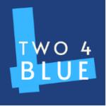 Logo Two4Blue